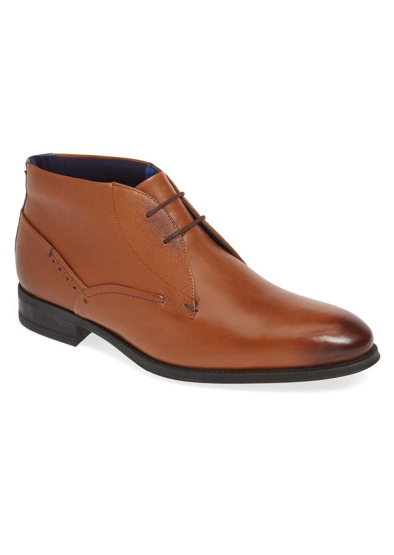 Ted Baker London Chemna Chukka Boot (Men)