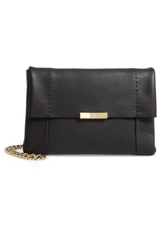 Ted Baker London Clarria Leather Crossbody Bag