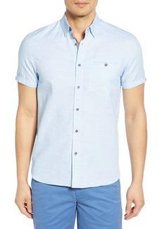 Ted Baker London Clion Slim Fit Sport Shirt