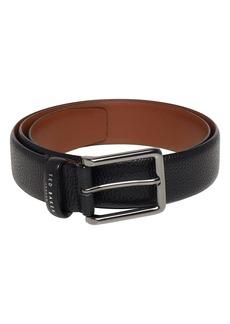 Ted Baker London Cokonut Leather Belt