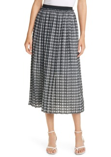 Ted Baker London Coliin Pleated Skirt