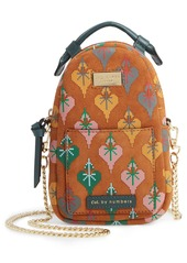 Ted Baker London Colour by Numbers - Nave Mini Convertible Backpack