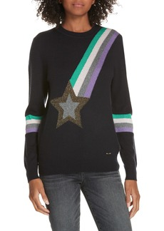 3cadcedfccb4ef Ted Baker London Colour by Numbers Effier Shooting Star Sweater