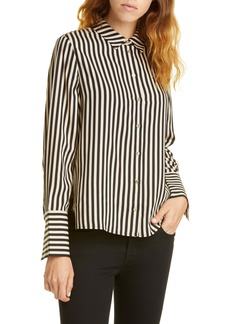 Ted Baker London Colour by Numbers Hencha Stripe Shirt
