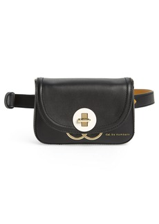 Ted Baker London Colour by Numbers Krakan Leather Belt Bag
