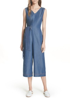 Ted Baker London Colour by Numbers Pipere Jumpsuit