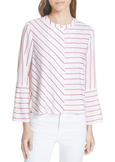 Ted Baker London Colour by Numbers Stripe Shirt