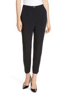 Ted Baker London Contrast Pocket Detail Trousers