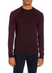 Ted Baker London Cornfed Slim Fit Sweater