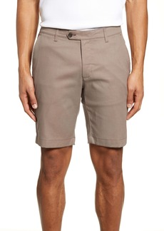 Ted Baker London Cortrom Slim Fit Shorts