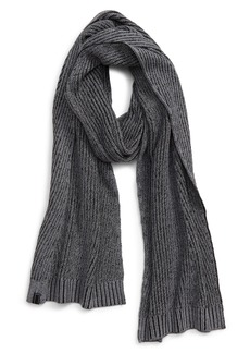 Ted Baker London Cotton Blend Scarf
