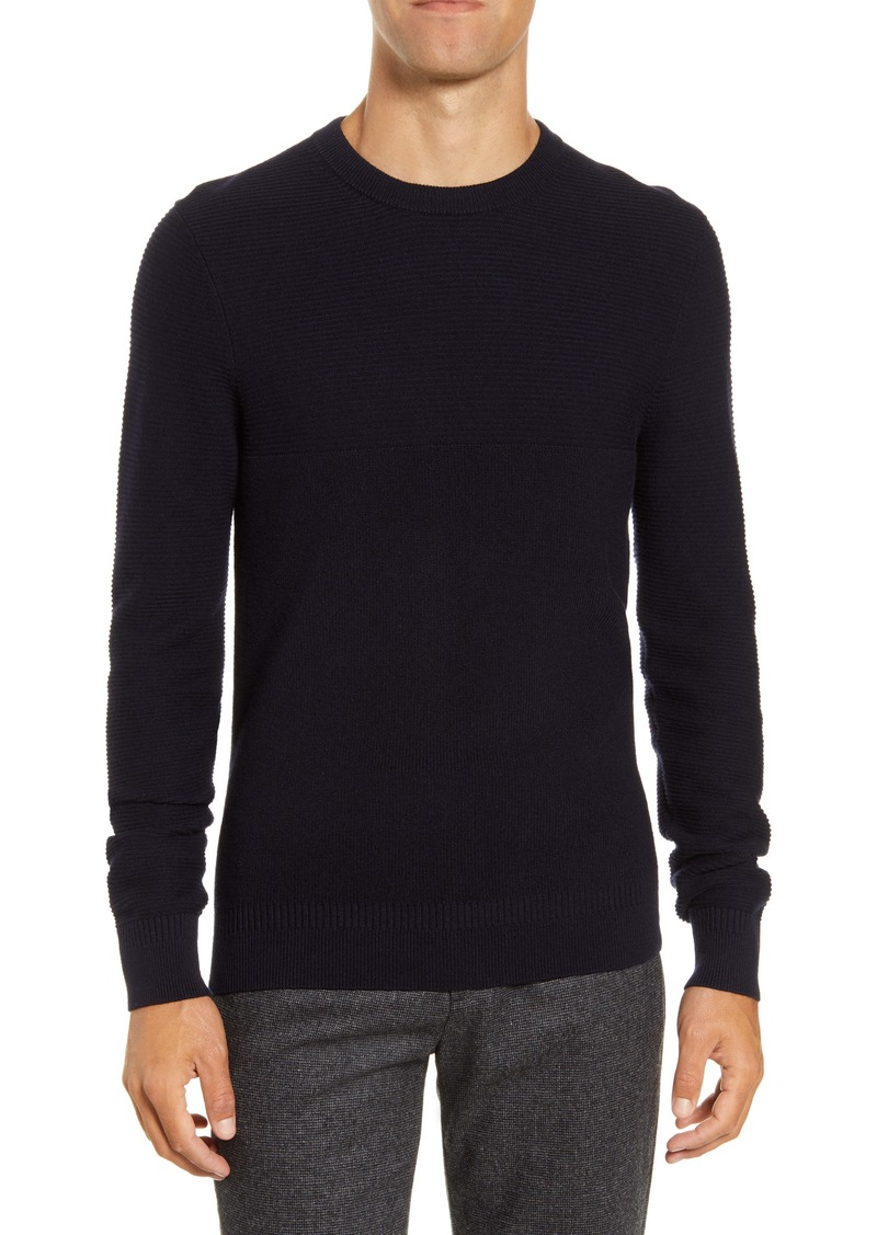 Ted Baker London Crewneck Sweater