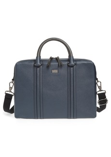 Ted Baker London Crossgrain Document Briefcase