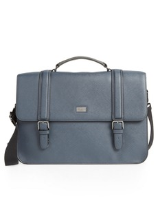 Ted Baker London Crossgrain Messenger Bag