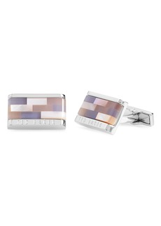Ted Baker London Cure Stone Cuff Links
