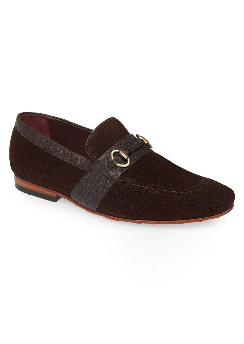 Ted Baker London Daisers Bit Loafer (Men)