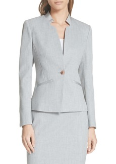 Ted Baker London Ted Working Title Daizi Suit Jacket