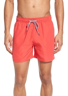 Ted Baker London Danbury Swim Shorts