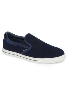 Ted Baker London Daniam Slip-On Sneaker (Men)
