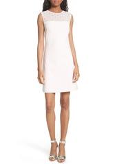 Ted Baker London Danyel Embellished Shift Dress