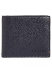 Ted Baker London Dave Leather Bifold Wallet