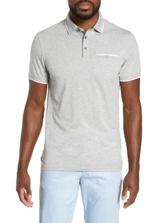 Ted Baker London Derry Slim Fit Polo