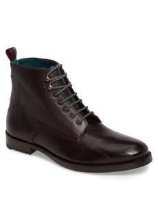 Ted Baker London Dhavin Embossed Boot (Men)