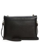 Ted Baker London Diaana Bar Leather Shoulder Bag
