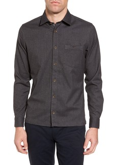 Ted Baker London Digon Dobby Shirt