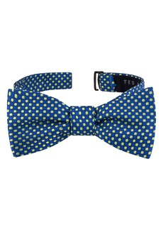 Ted Baker London Dot Silk Bow Tie