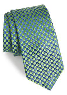 Ted Baker London Dot Silk Tie