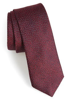 Ted Baker London Dot Silk Tie