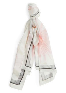 Ted Baker London Dynanna Silk Scarf