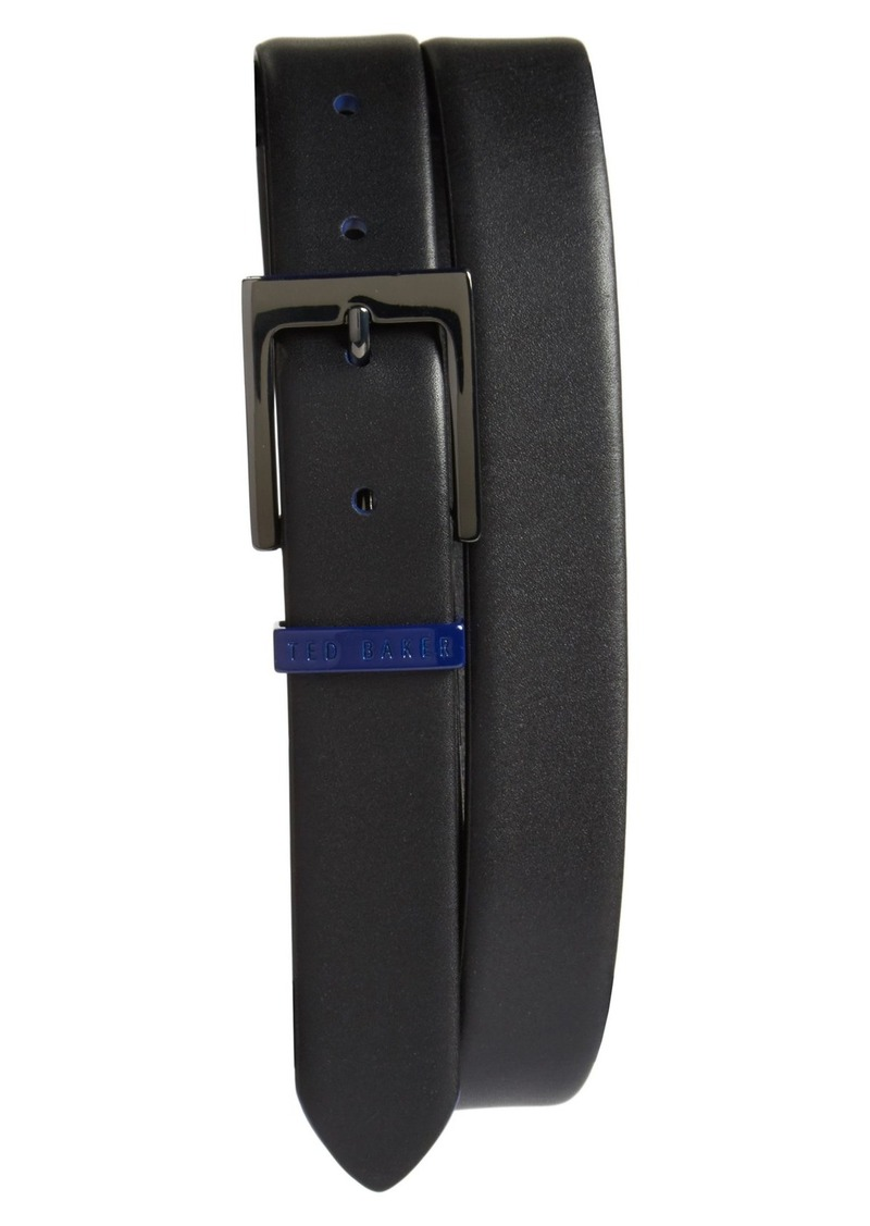 Ted Baker London Eastwood Formal Leather Belt