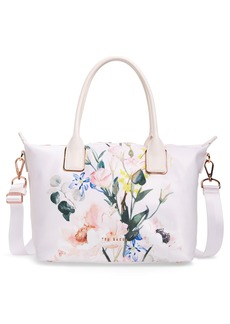 Ted Baker London Eedie Elegant Nylon Tote