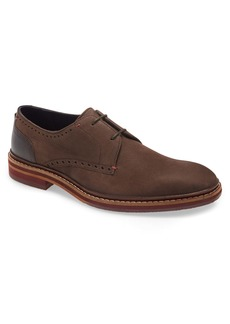 Ted Baker London Eizzg Plain Toe Derby (Men)