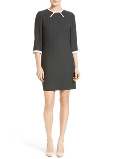 Ted Baker London Elanore Tie Neck Dress
