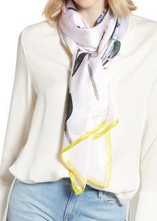 Ted Baker London Elegant Silk Scarf