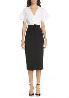 Ted Baker London Ellame Sheath Dress