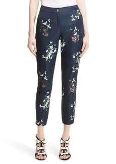 Ted Baker London Elopia Crop Trousers