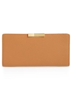 Ted Baker London Emblyn Leather Matinée Wallet