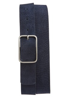 Ted Baker London Escobar Nubuck Belt