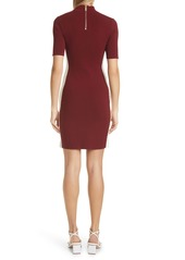 Ted Baker London Evlyinn Short Sleeve Knit Dress