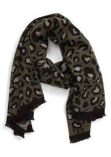 Ted Baker London Exotic Woven Scarf