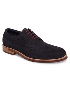 Ted Baker London Fanngo Wingtip (Men)