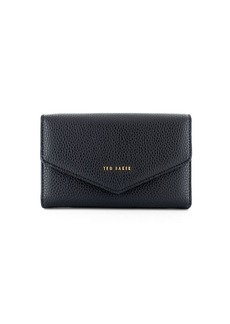 Ted Baker London Faux-Leather iPhone XS Max Purse