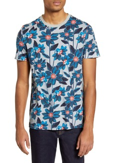 Ted Baker London Feris Floral T-Shirt