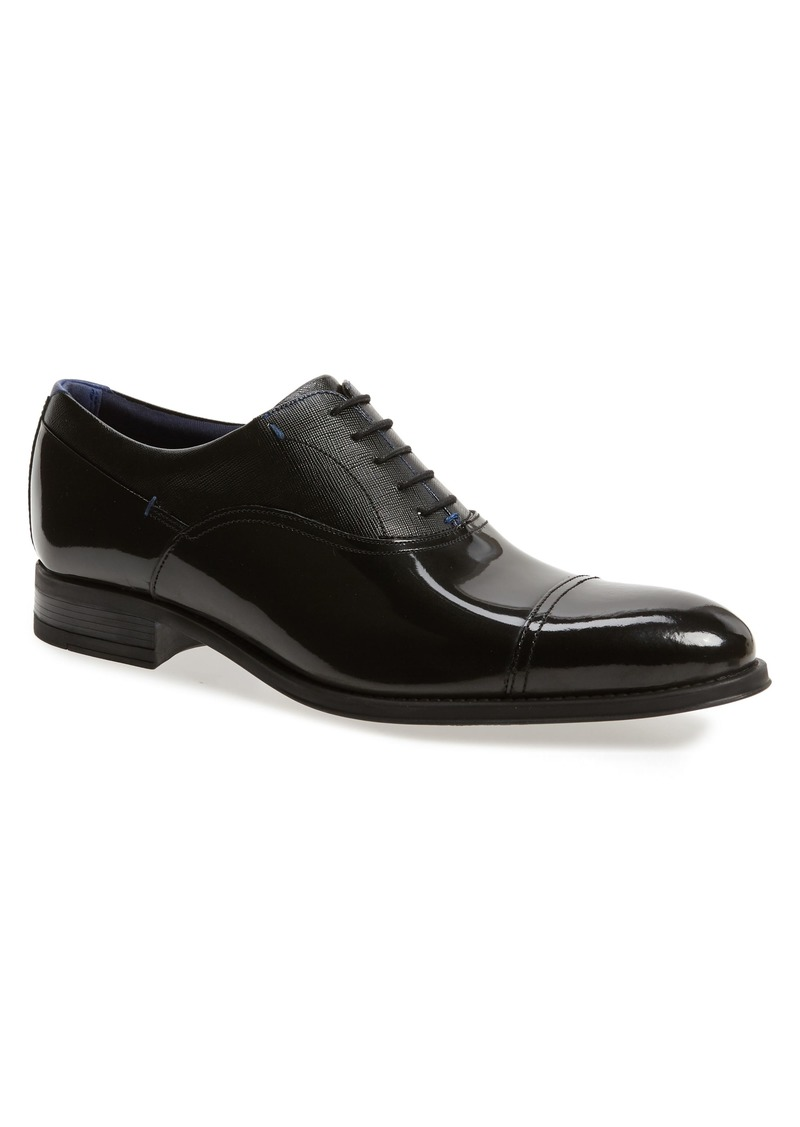 Ted Baker London Fharen Cap Toe Oxford (Men)