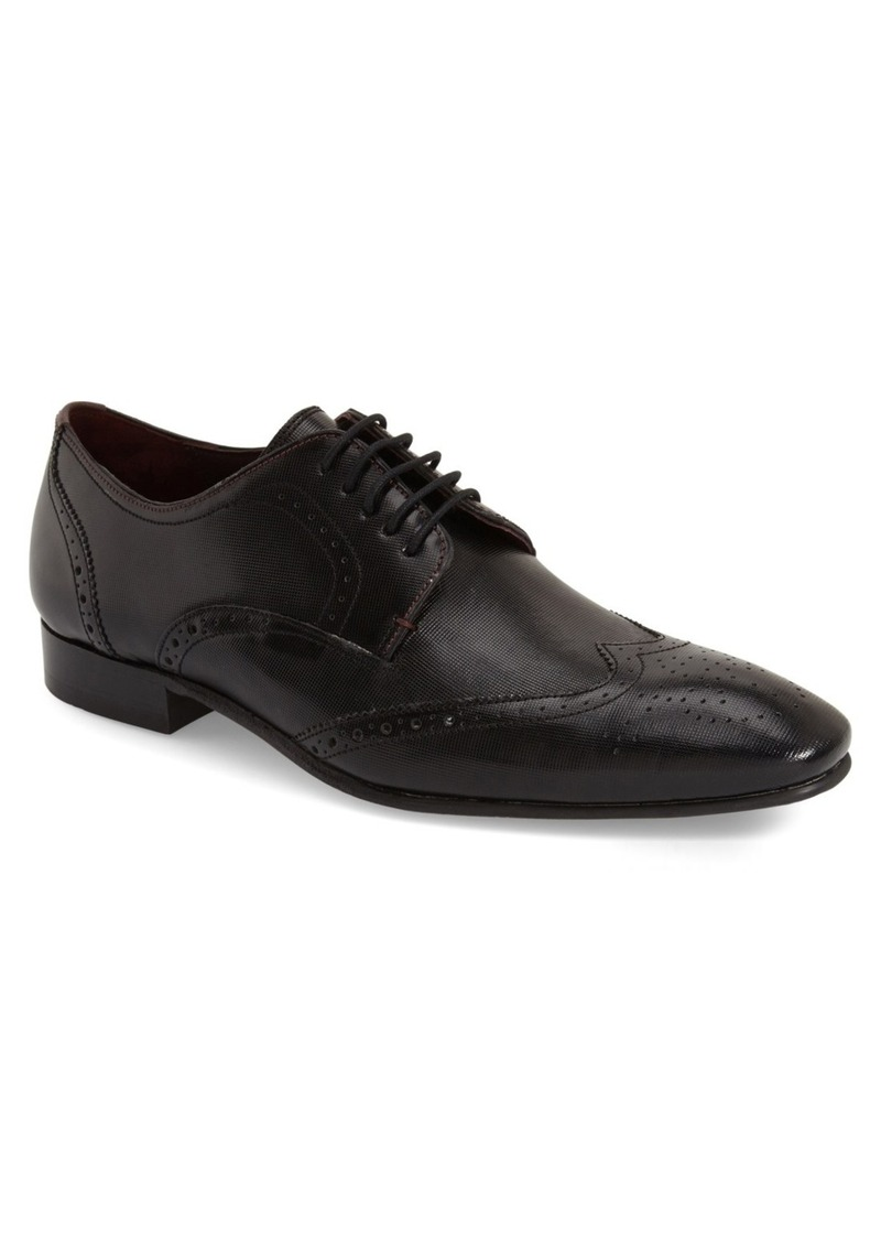 25c29c4d3 Ted Baker Ted Baker London  Finbarr 2  Wingtip (Men)