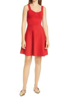 Ted Baker London Fionna Sleeveless Knit Dress
